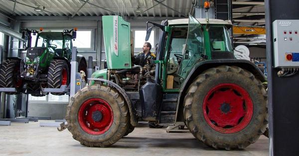 Avis Annonces Matériel Agricole Doccasion Et Actualités