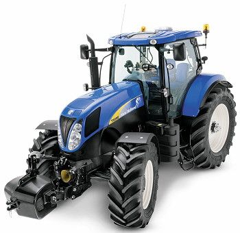 le new holland t6090 un tracteur au rapport poids puissance avantageux sur le papier. Black Bedroom Furniture Sets. Home Design Ideas