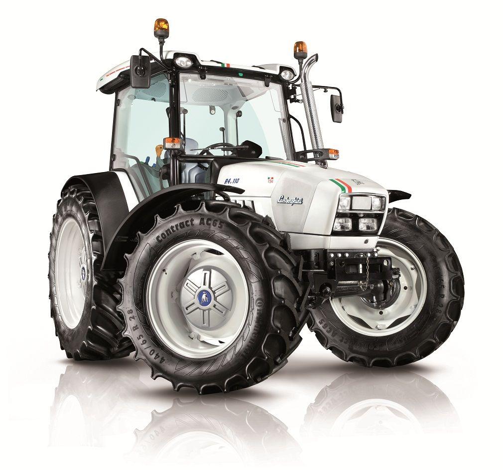 Trattori e Macchine Agricole dal 1942 - SAME