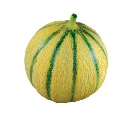 Mangez du melon charentais jaune il est bon et pas cher - Culture du melon charentais ...