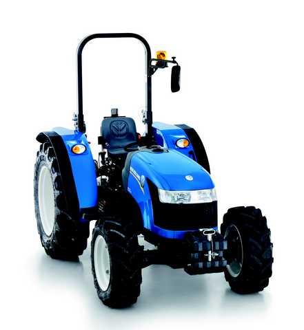 avis de la marque new holland tracteurs agricoles. Black Bedroom Furniture Sets. Home Design Ideas