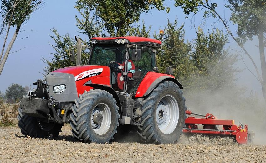 Les tracteurs mccormick x70 remplacent les xtx et ttx - Cars et les tracteurs ...