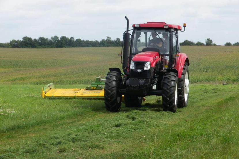 le tracteur de 80 ch  u00e0 20000  u20ac  garantie 4 ans