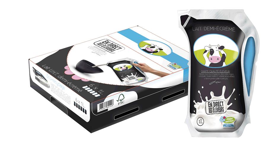 Cr er une entreprise pour remplacer une coop rative laiti re for Creer une entreprise de service aux entreprises