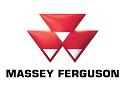logo de Massey-Ferguson