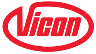 logo de Vicon