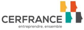 logo de CER France
