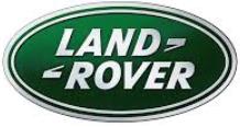 logo de Land Rover