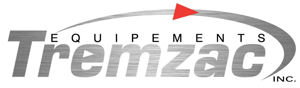 logo de Tremzac Equipements