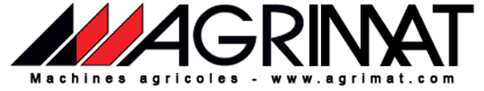 logo de Agrimat