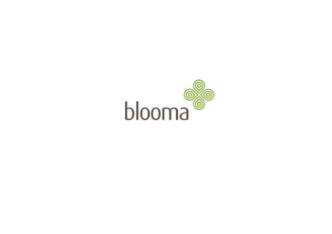 logo de Blooma