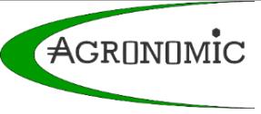 logo de Agronomic