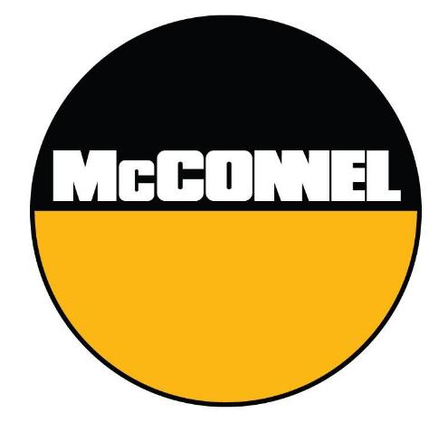 logo de McConnel