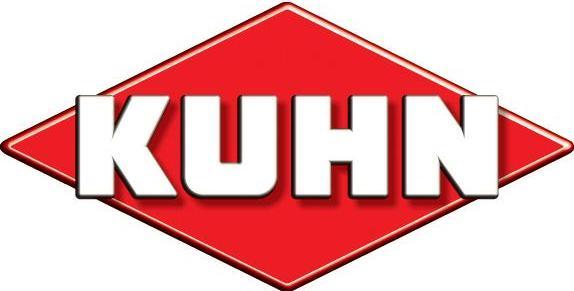 logo de Kuhn