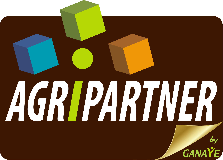 logo de Agripartner - Société GANAYE