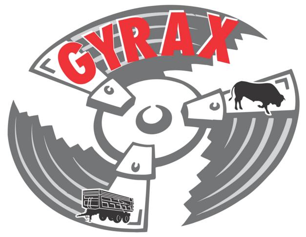 logo de Gyrax