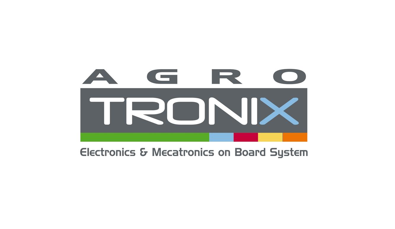 logo de Agrotronix