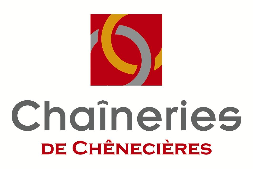 logo de Chaineries de Chenecières
