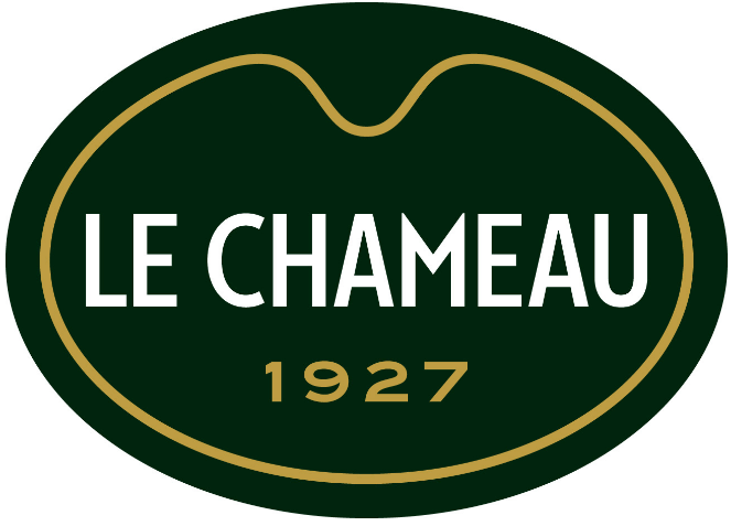 logo de Le Chameau