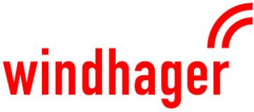 logo de Windhager