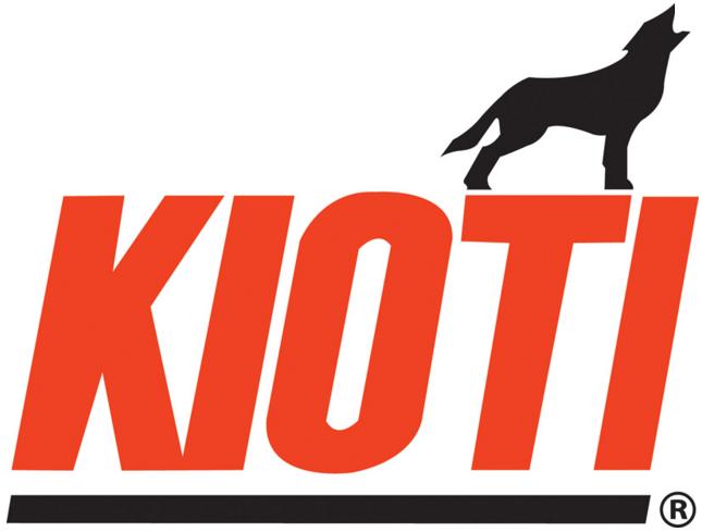 logo de Kioti
