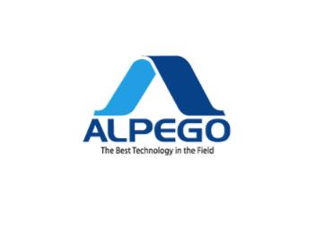 logo de Alpego