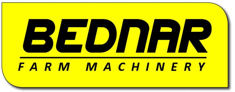 logo de BEDNAR