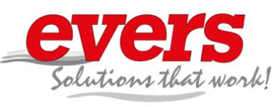 logo de Evers