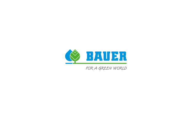 logo de Bauer