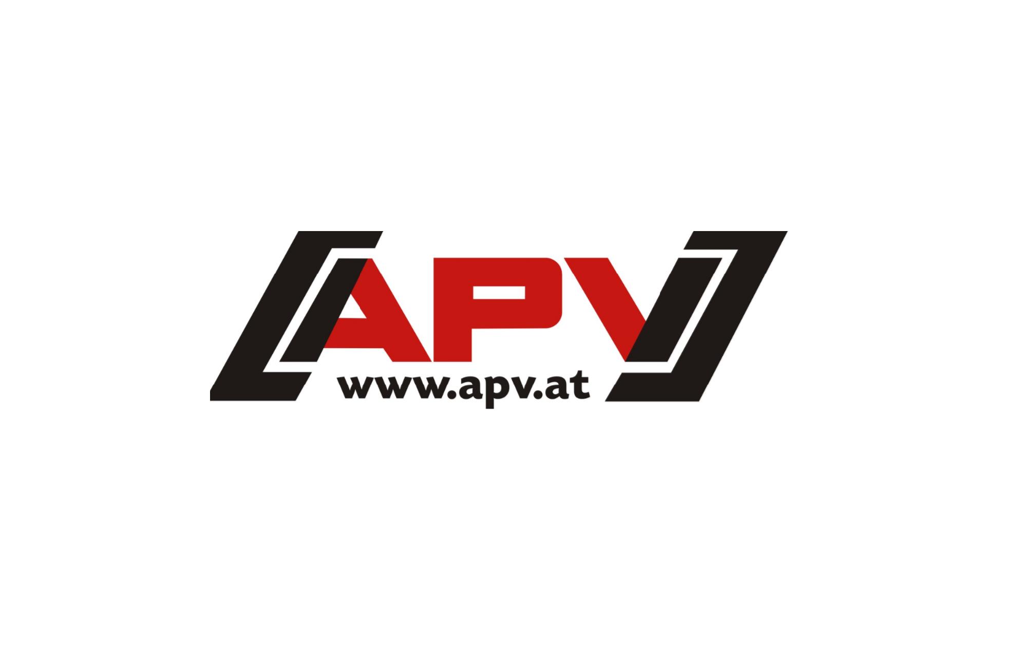 logo de APV