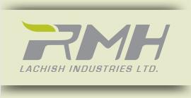 logo de RMH