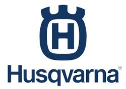 logo de Husqvarna