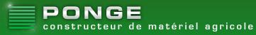 logo de Ponge