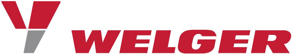 logo de Welger