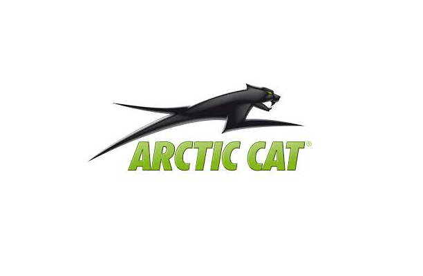 logo de Arctic Cat