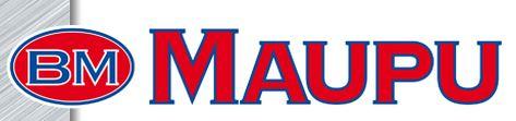 logo de Maupu