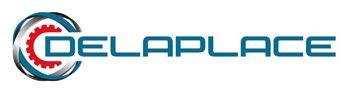 logo de Delaplace