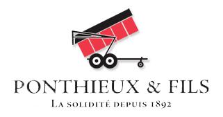 logo de Ponthieux
