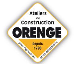 logo de Orenge