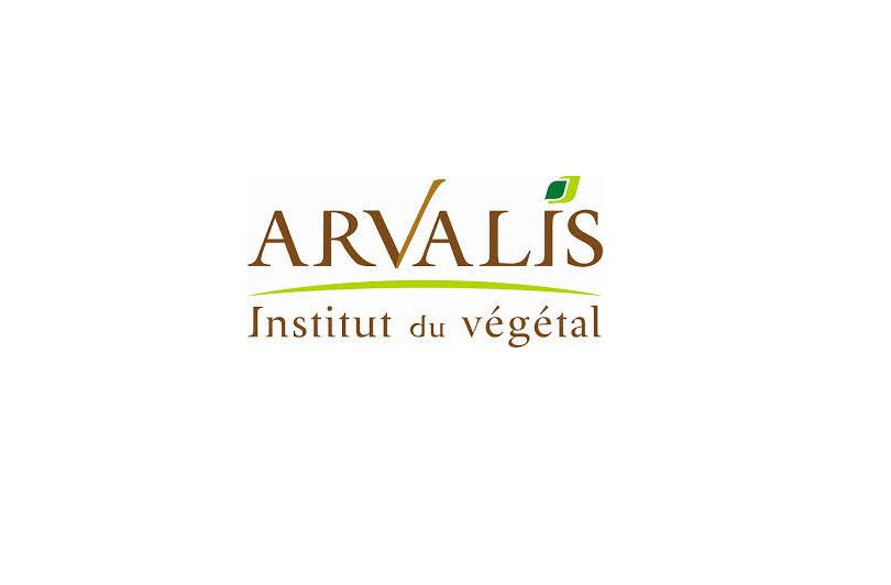 logo de ARVALIS-Institut du Végétal