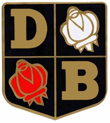logo de David Brown