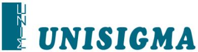 logo de Unisigma