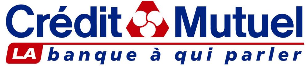 logo de Crédit Mutuel