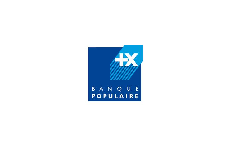 logo de Banque Populaire