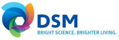 logo de DSM Agro