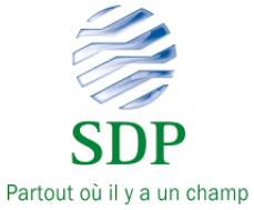 logo de SDP