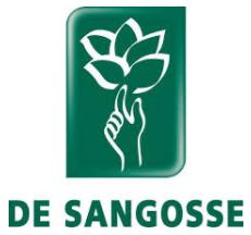 logo de De Sangosse