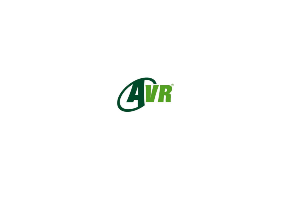 logo de AVR