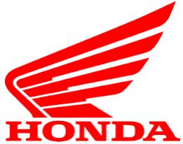 logo de Honda P.E