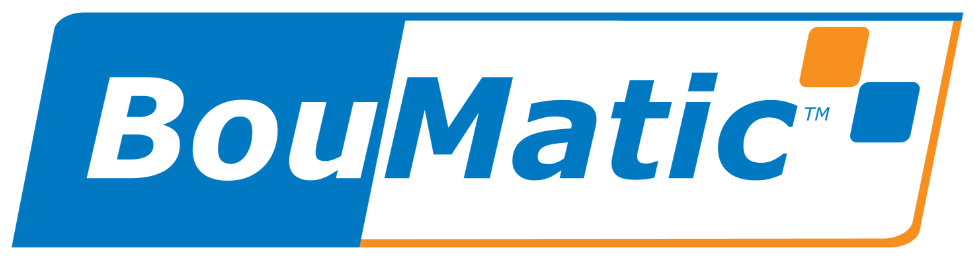 logo de Boumatic